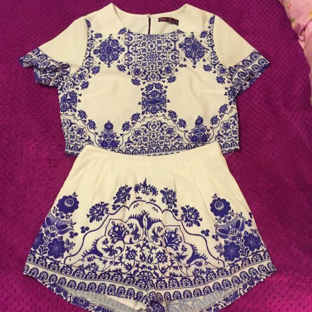 Ally Fashion Set Size 10