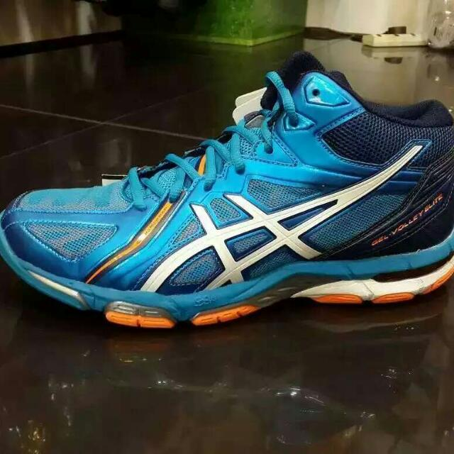 asics gel elite 3