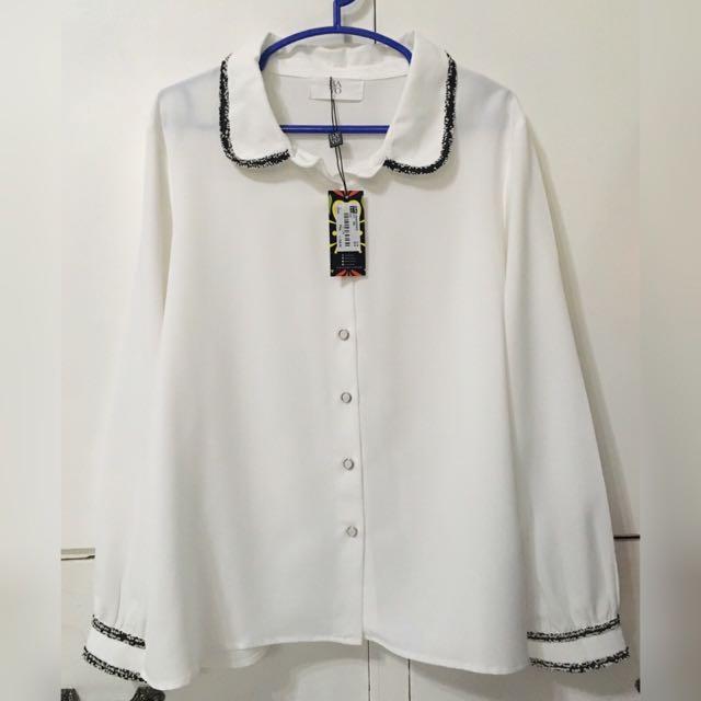 Bayo Long Sleeve Top