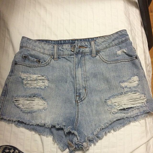 BDG Shorts
