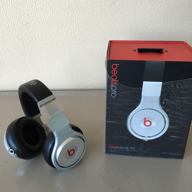 Beats Audio Pro
