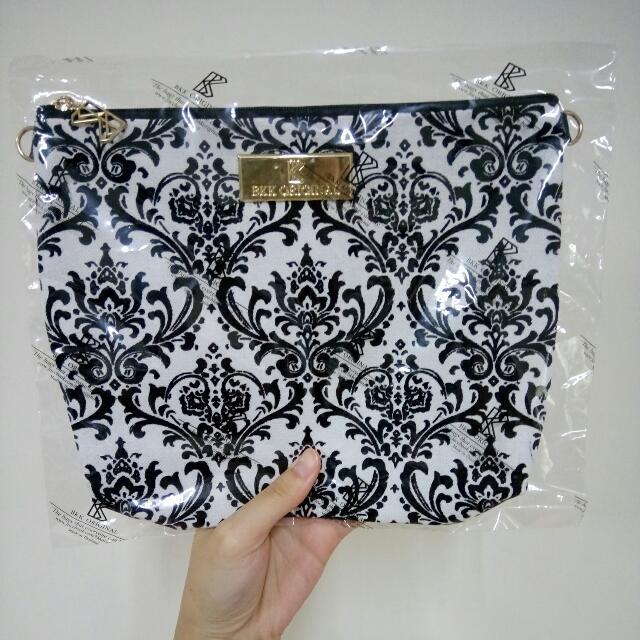 【全新】BKK泰國包