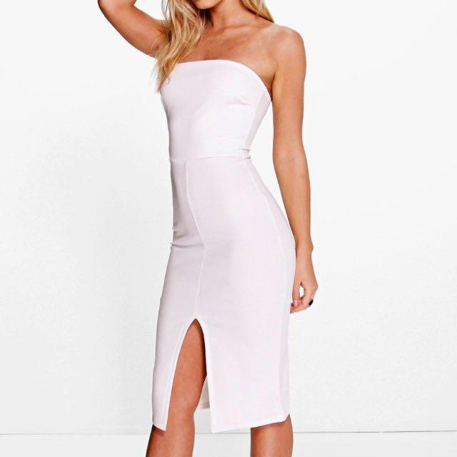 Boohoo Petite Dress