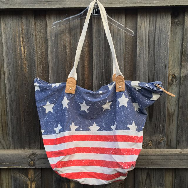 Cotton On Beach Bag