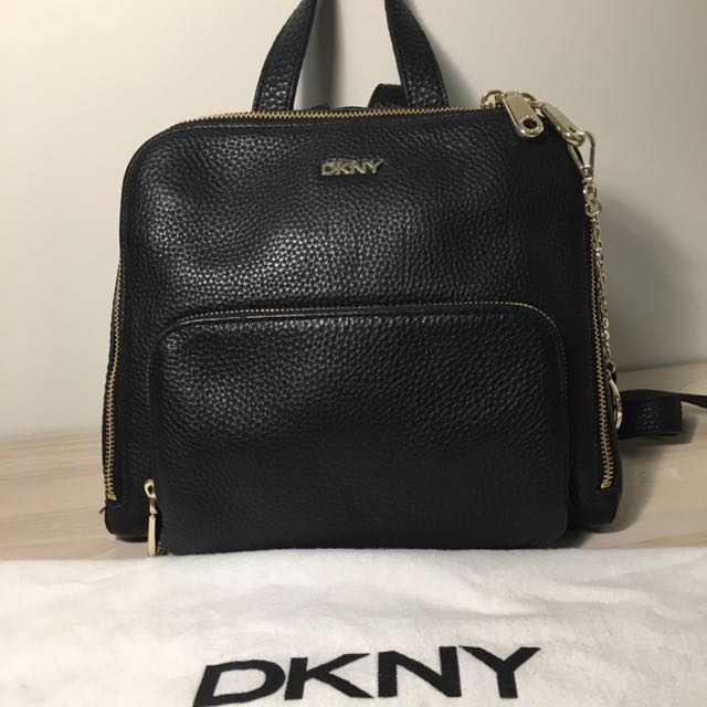 DKNY Small Backpack / Bag