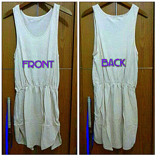 (NEW) Dress+Free Ongkir