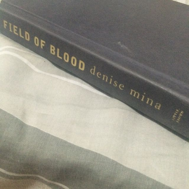 Field Of Blood (HB)