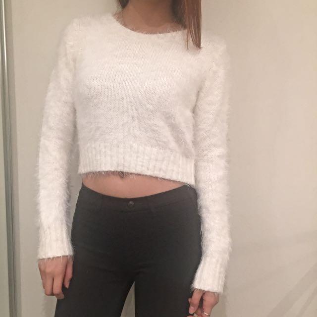 Glamorous Sweater XS NWOT
