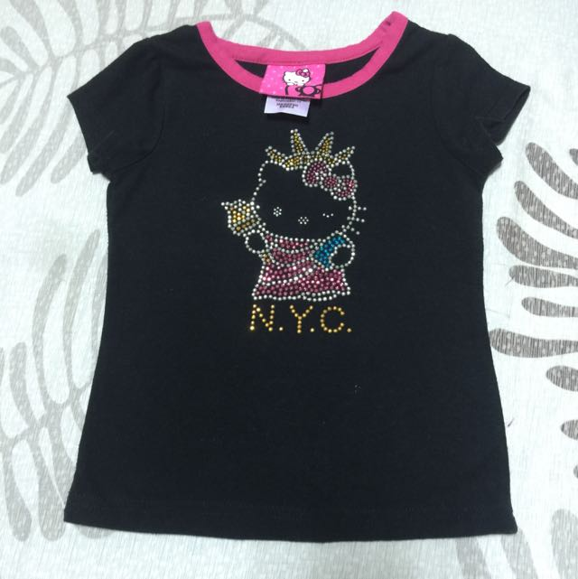 Hello Kitty Kid's T-Shirt