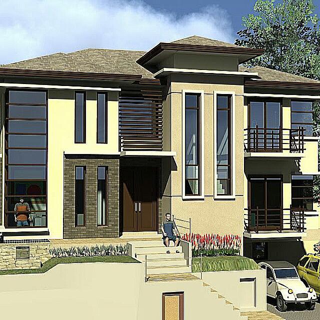 House And Lot Loyola Grand Villas Quezon City