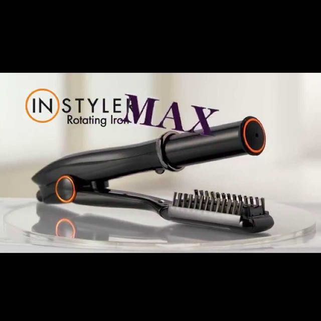 Instyler Max