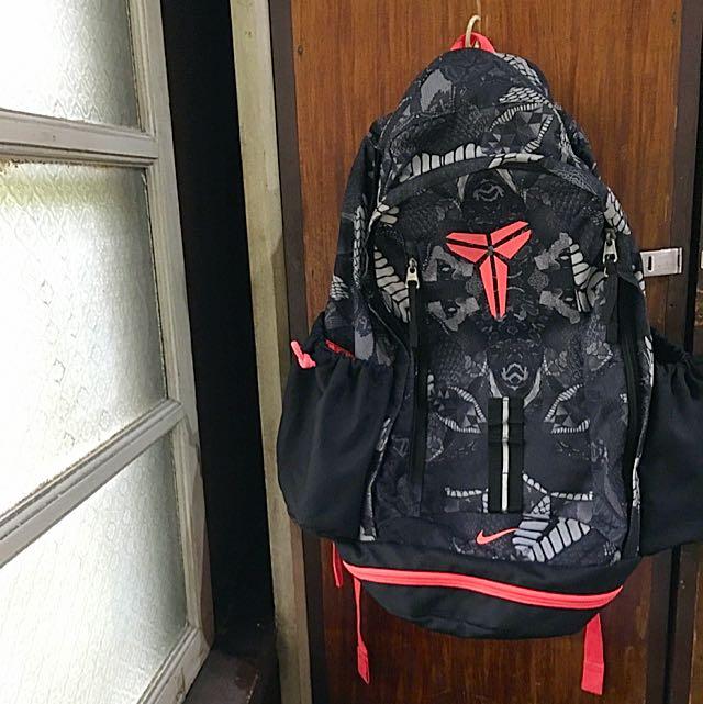Kobe Bryant Nike Bag