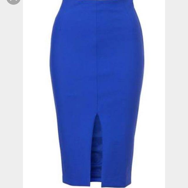 Kookai Ingrid Skirt Size 34