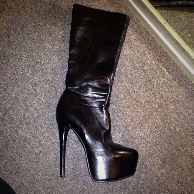 Le Bonne Boots