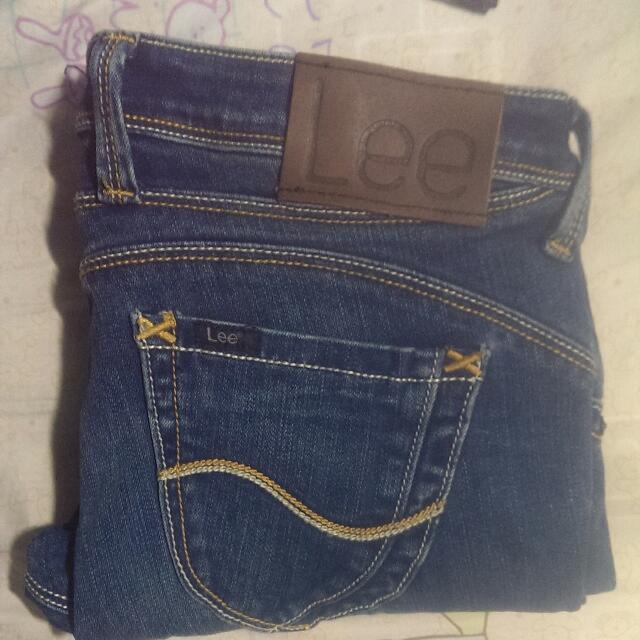 Lee Superskinny Jeans