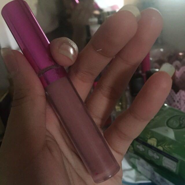 lipstick matte la splash