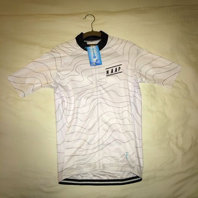 Maap Cycling Jersey (size S) - On Reserve 99f849381