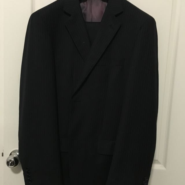 Men's Italian Blazer Suit