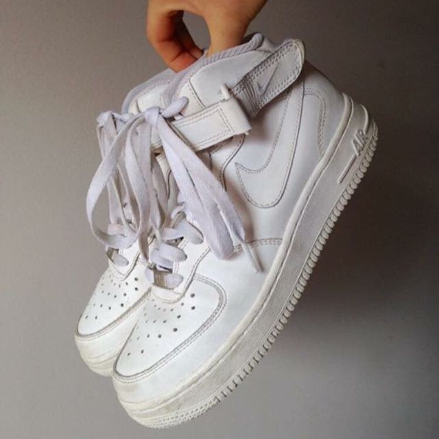 Nike Airforces