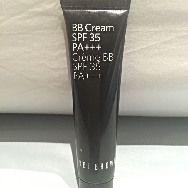 ORI Bobby Brown BB Cream 40 ml