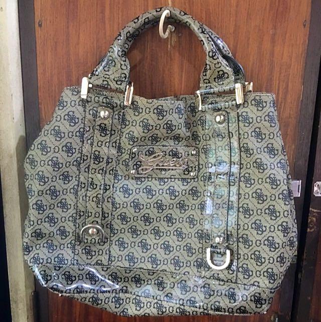 Orig guess Handbag