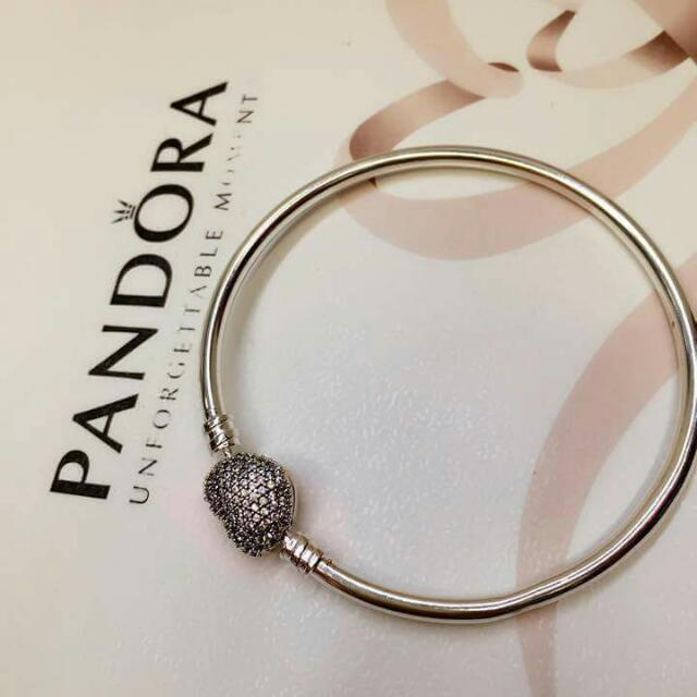 Pandora(authentic)