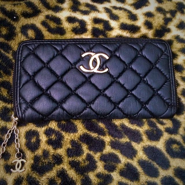 REPLICA chanel purse