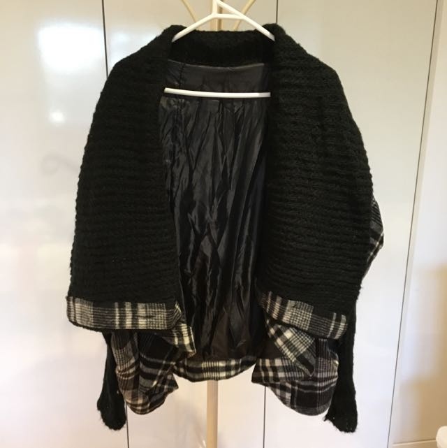 Stlye & Fashion Jacket