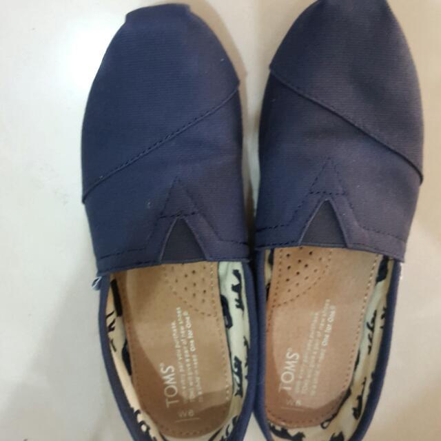 Toms休閒鞋(女)