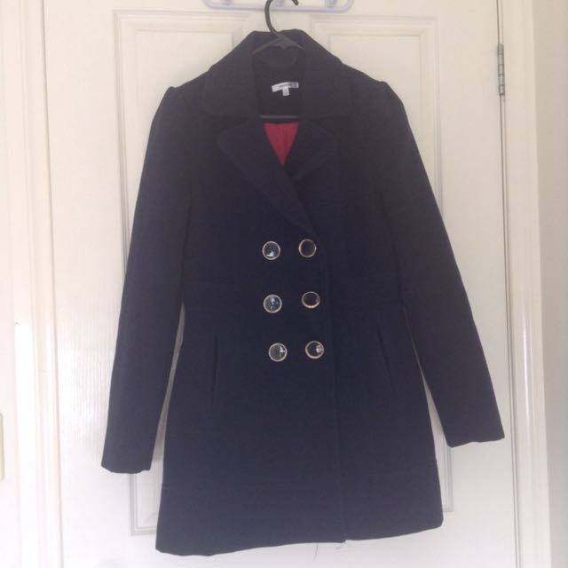 Valley Girl Jacket