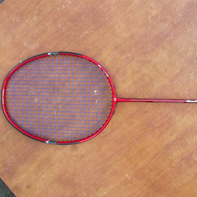 (已預訂)yonex mp100 球拍 羽球拍 羽球