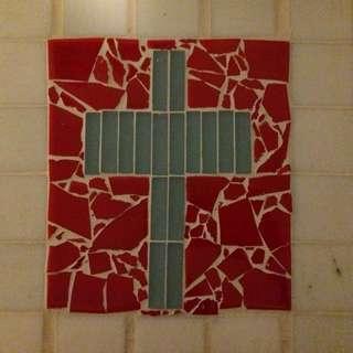 Handmade Mozaic