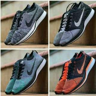 Nike Racer Flyknit Premium Quality