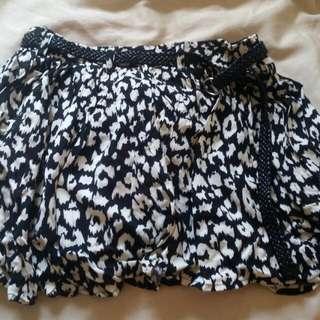 Small Forever 21 Skirt
