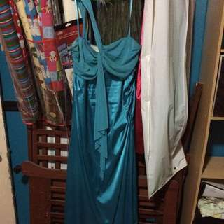 Le chateau Formal Dress