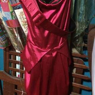Le Chateau Semi-formal Dress