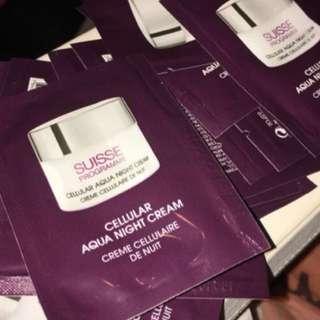 包郵 大特賣 Suisse Programme 16件枝裝加46件包裝