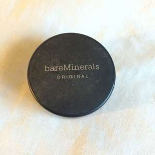 Bare Minerals Original Loose Powder Foundation