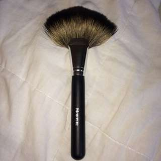 Morphe Fan Brush