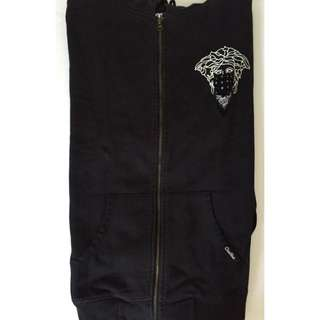 Crooks And Castles Hooded Sweater