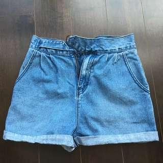 BDG Mom Shorts