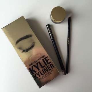 BIRTHDAY KYLINER KIT - DARK BRONZE