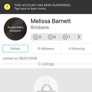 She Is A Scammer!!