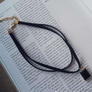 Hot Selling Double Strings Cheap Necklace
