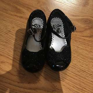Size 7 Toddler Girl Shoes
