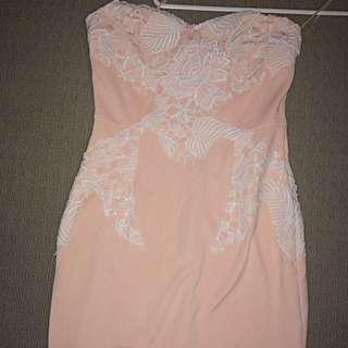 Showpo Tube Dress