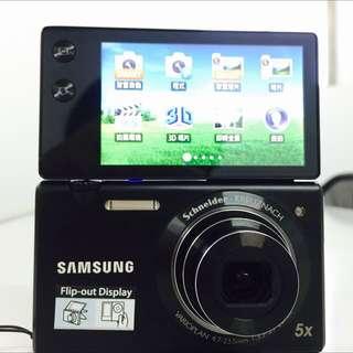 三星相機MV800