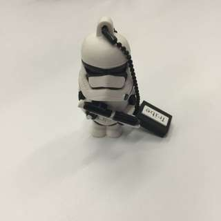Usb Storm Troopers