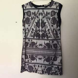 Size 10 Shift Dress