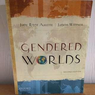 Gendered Worlds Textbook